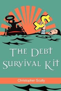 Книга под заказ: «The Debt Survival Kit»
