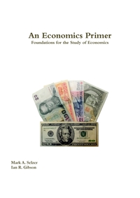 Книга под заказ: «An Economics Primer»
