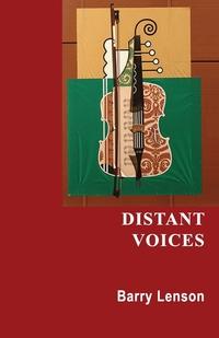 Книга под заказ: «Distant Voices»