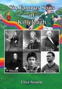 Книга под заказ: «Six Famous Sons of Killyeagh»