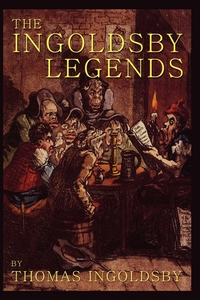 Книга под заказ: «The Ingoldsby Legends»