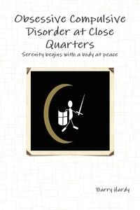 Книга под заказ: «Obsessive Compulsive Disorder At Close Quarters»