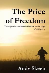 Книга под заказ: «The Price of Freedom»