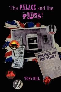 Книга под заказ: «The Palace and the Punks»