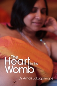 Книга под заказ: «The Heart in the Womb»
