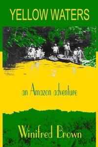Книга под заказ: «Yellow Waters»