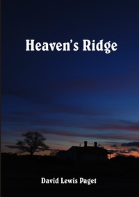 Книга под заказ: «Heaven's Ridge»