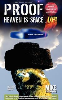 Книга под заказ: «Heaven is Space . . . UP!»