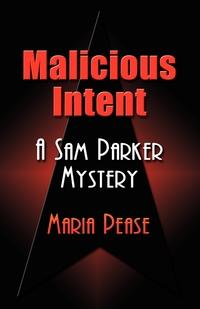 Книга под заказ: «Malicious Intent»