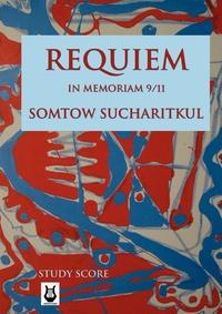 Книга под заказ: «Requiem»