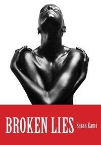 Книга под заказ: «Broken Lies»