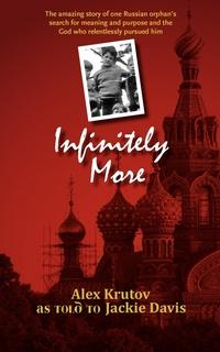 Книга под заказ: «Infinitely More»