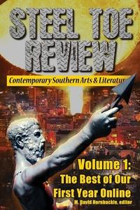 Книга под заказ: «Steel Toe Review»
