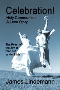 Книга под заказ: «Celebration!  Holy Communion»