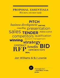 Книга под заказ: «Proposal Essentials - Win More, Win More Easily»