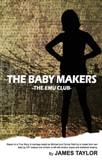 Книга под заказ: «The Baby Makers»