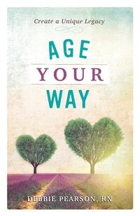 Книга под заказ: «Age Your Way»