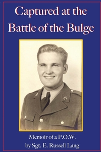 Книга под заказ: «Captured at the Battle of the Bulge»