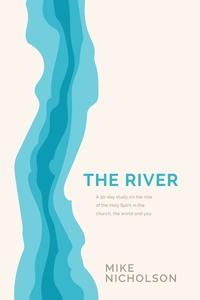Книга под заказ: «The River»