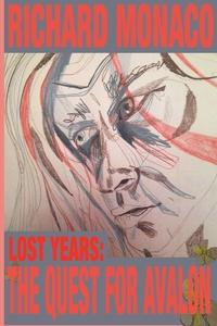 Книга под заказ: «Lost Years»