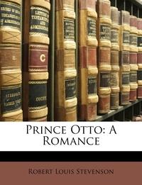 Книга под заказ: «Prince Otto»