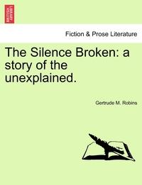 Книга под заказ: «The Silence Broken»