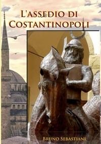 Книга под заказ: «L'ASSEDIO DI COSTANTINOPOLI»