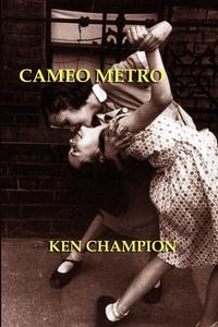 Книга под заказ: «Cameo Metro»