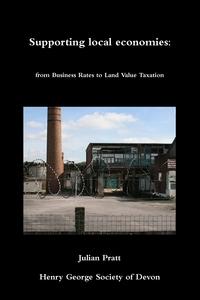 Книга под заказ: «Supporting Local Economies»
