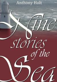Книга под заказ: «Nine Stories of the Sea»