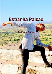 Книга под заказ: «Estranha Paixão»