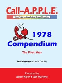 Книга под заказ: «Call-A.P.P.L.E. Magazine ? 1978 Compendium»