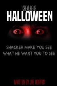 Книга под заказ: «Creature of Halloween»