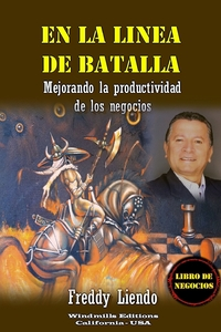 Книга под заказ: «EN LA LINEA DE BATALLA»