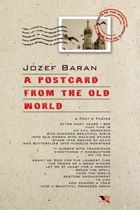 Книга под заказ: «A Postcard from the Old World»