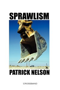 Книга под заказ: «Sprawlism»