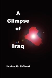 Книга под заказ: «A Glimpse of Iraq»