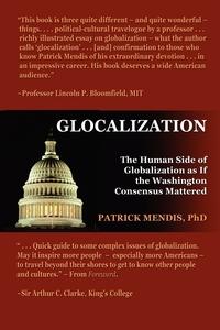 Книга под заказ: «Glocalization»