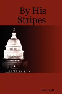 Книга под заказ: «By His Stripes»