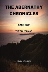 Книга под заказ: «The Abernathy Chronicles, Part Two»