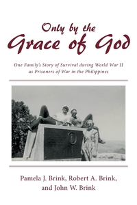 Книга под заказ: «Only by the Grace of God»