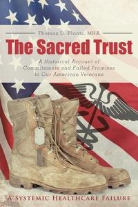 Книга под заказ: «The Sacred Trust»