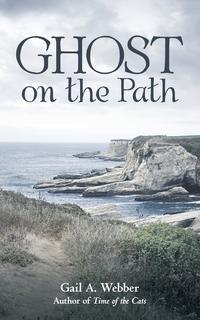 Книга под заказ: «Ghost on the Path»
