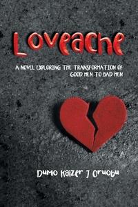 Книга под заказ: «Loveache»