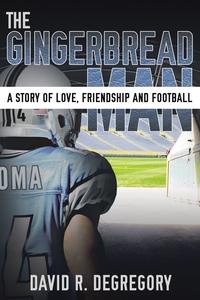 Книга под заказ: «The Gingerbread Man»
