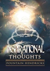 Книга под заказ: «Inspirational Thoughts»
