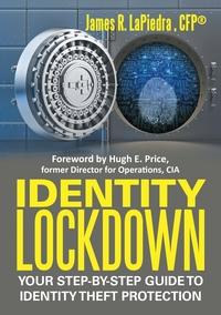Книга под заказ: «Identity Lockdown»
