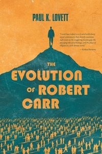 Книга под заказ: «The Evolution of Robert Carr»