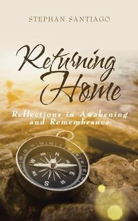 Книга под заказ: «Returning Home»