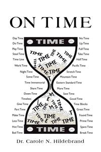Книга под заказ: «ON TIME»